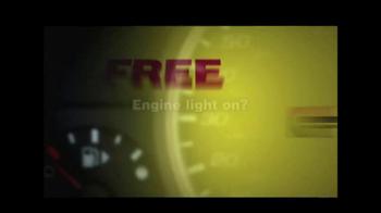 Meineke Car Care Centers TV Spot, 'Check Engine Light' - Thumbnail 5