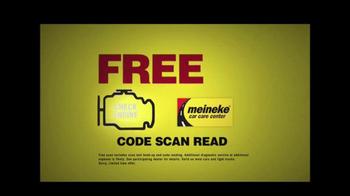 Meineke Car Care Centers TV Spot, 'Check Engine Light' - Thumbnail 6