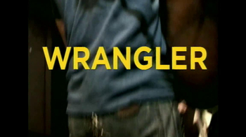 Wrangler Retro TV Spot, 'New Twist' Featuring Jason Aldeen - Thumbnail 4