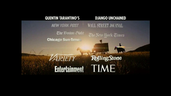 Django Unchained - Alternate Trailer 24