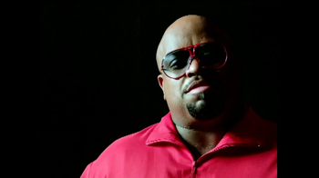 eDiets TV Spot, 'Journey' Featuring Cee-Lo Green - 24 commercial airings