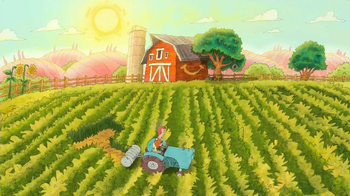 McDonald's Happy Meals TV Spot, 'Ferris Lived on a Funky Farm' - Thumbnail 8