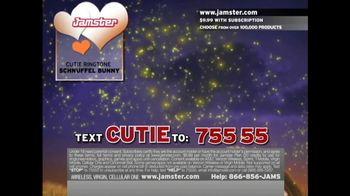 Jamster TV Spot, 'Bunny Ringtone' - Thumbnail 8