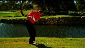 Super Beta Prostate TV Spot, 'Golf' Featuring Joe Theismann