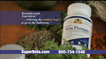 Super Beta Prostate TV Spot, 'Golf' Featuring Joe Theismann - Thumbnail 6
