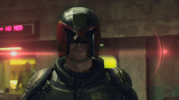 Dredd Blu-ray & DVD TV Spot  - Thumbnail 9