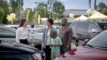 Honda Odyssey TV Spot, 'Not Gonna Lie' - Thumbnail 2