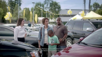 Honda Odyssey TV Spot, 'Not Gonna Lie' - Thumbnail 4