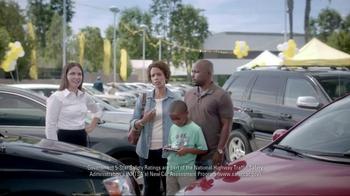 Honda Odyssey TV Spot, 'Not Gonna Lie' - Thumbnail 5