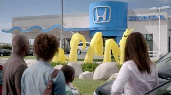 Honda Odyssey TV Spot, 'Not Gonna Lie' - Thumbnail 6