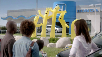 Honda Odyssey TV Spot, 'Not Gonna Lie' - 82 commercial airings