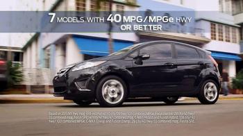 Ford TV Spot 'America's Freshest Lineup' - Thumbnail 2