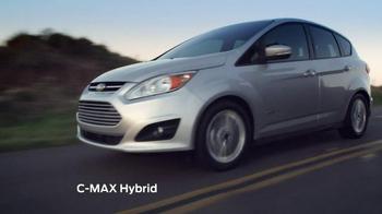 Ford TV Spot 'America's Freshest Lineup' - Thumbnail 6