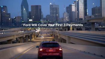 Ford TV Spot 'America's Freshest Lineup' - Thumbnail 7
