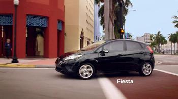 Ford TV Spot 'America's Freshest Lineup' - Thumbnail 8