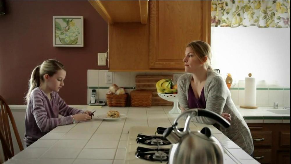 Common Sense Media TV Commercial, 'Smash It'