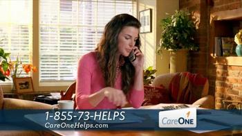 Care One TV Spot, 'America' - Thumbnail 9