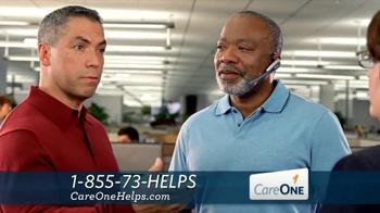 Care One TV Spot, 'America' - Thumbnail 5