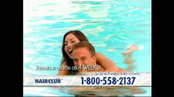 Hair Club TV Spot, 'Free Offer' - Thumbnail 2