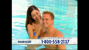 Hair Club TV Spot, 'Free Offer' - Thumbnail 4