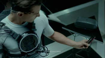 HTC Droid DNA TV Spot, 'Upgrades' Song by Dark Model - Thumbnail 7