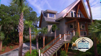 2013 HGTV TV Dream Home TV Spot  - Thumbnail 1