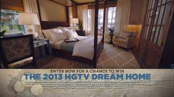 2013 HGTV TV Dream Home TV Spot  - Thumbnail 4