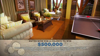 2013 HGTV TV Dream Home TV Spot  - Thumbnail 6