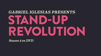 Stand-Up Revolution TV Spot  - Thumbnail 2