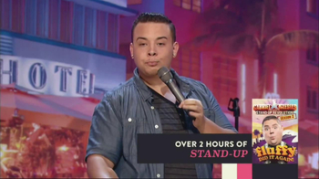 Stand-Up Revolution TV Spot  - Thumbnail 6
