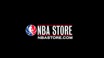 NBAStore.com TV Spot, 'Got You Covered' - Thumbnail 10