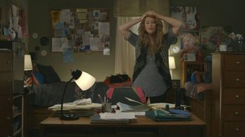TaxSlayer.com TV Spot, 'Molly's Dorm Room'