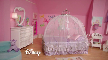 Rooms to Go TV Spot, 'Kids' Rooms' - Thumbnail 5