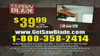 Air Hogs Saw Blade TV Spot  - Thumbnail 8