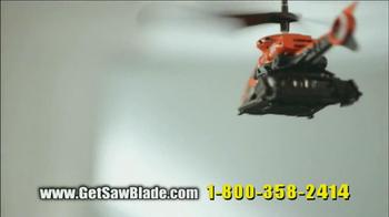Air Hogs Saw Blade TV Spot  - Thumbnail 2