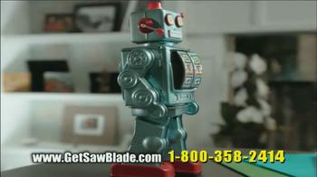 Air Hogs Saw Blade TV Spot  - Thumbnail 3