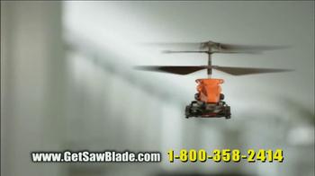 Air Hogs Saw Blade TV Spot  - Thumbnail 5