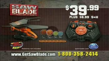 Air Hogs Saw Blade TV Spot  - Thumbnail 7