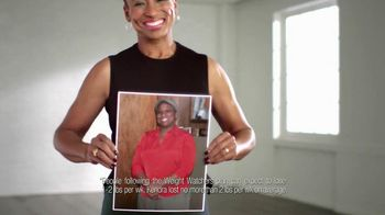 Weight Watchers TV Spot 'Kendra' Song by VV Brown - 94 commercial airings