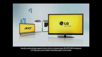 Rent-A-Center TV Spot, '$1 a Day' - Thumbnail 5