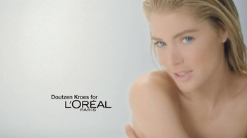 L'Oreal Magic BB Cream TV Spot, 'Bare Perfection' Featuring Doutzen Kroes