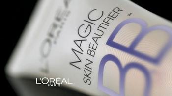 L'Oreal Magic BB Cream TV Spot, 'Bare Perfection' Featuring Doutzen Kroes - Thumbnail 4