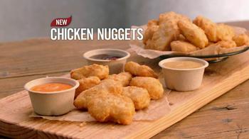 Burger King Chicken Nuggets TV Spot  - Thumbnail 2