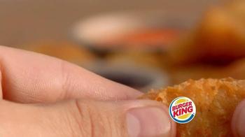 Burger King Chicken Nuggets TV Spot  - Thumbnail 3