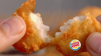 Burger King Chicken Nuggets TV Spot  - Thumbnail 5