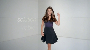 Loreal Total Repair 5 TV Spot Featuring Lea Michele - Thumbnail 9