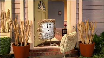 Frosted Mini-Wheats Crunch TV Spot, 'Different But the Same' - Thumbnail 2