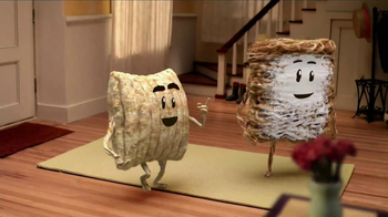 Frosted Mini-Wheats Crunch TV Spot, 'Different But the Same' - Thumbnail 3