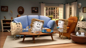 Frosted Mini-Wheats Crunch TV Spot, 'Different But the Same' - Thumbnail 4