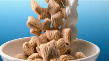 Frosted Mini-Wheats Crunch TV Spot, 'Different But the Same' - Thumbnail 8
